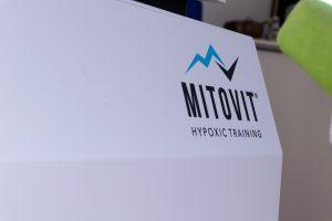 Mitovit Sauerstofftherapie