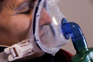Sauerstoffintervalltherapie
